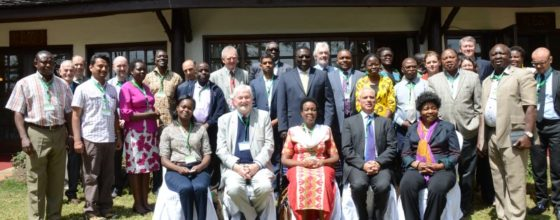 Global Futures and Strategic Foresight participating in the Global Action Plan for Agricultural Diversity (GAPAD)
