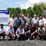 Global Futures & Strategic Foresight Extended Team Meeting at IRRI, 15-19 May 2017