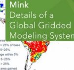 MINK: Process-based crop modeling for global food security