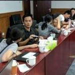 Chinese Academy of Agricultural Sciences (CAAS) Training